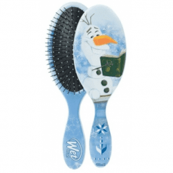 wet brush med frosts olaf
