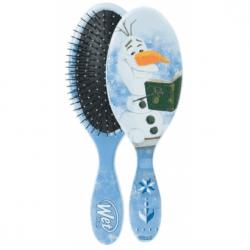wet brush med frosts olaf