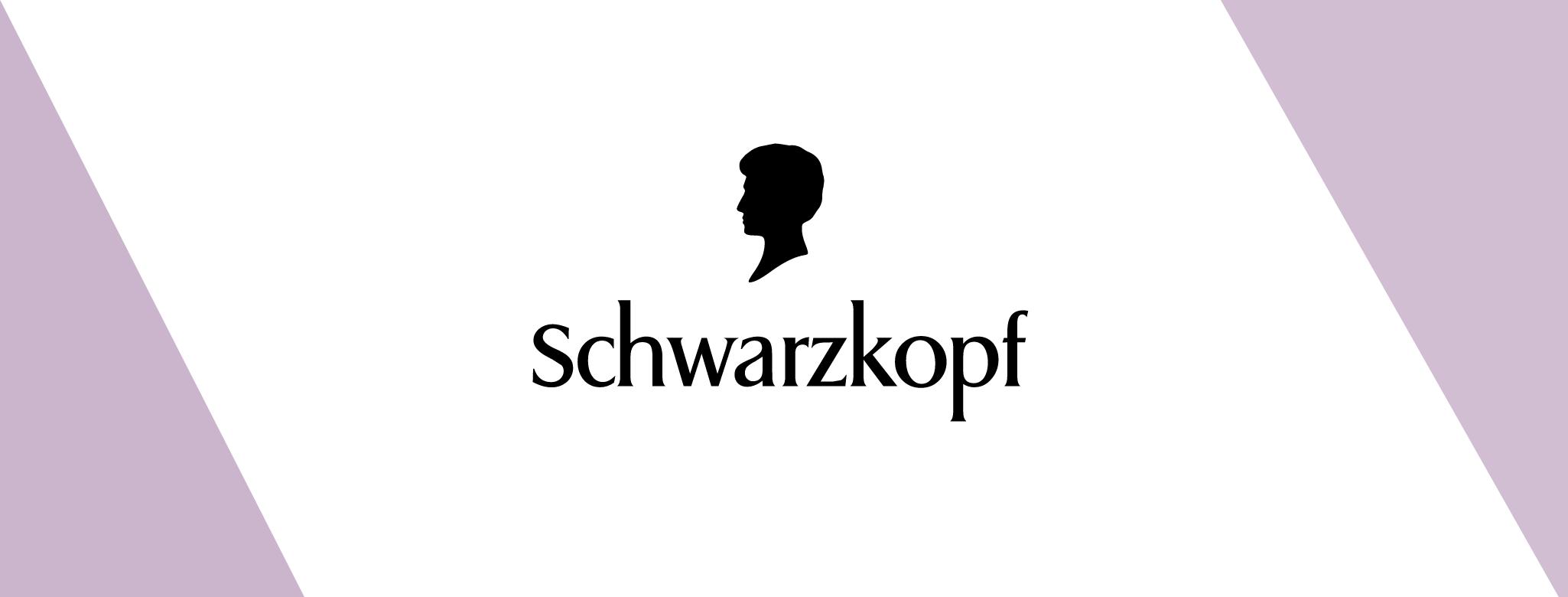 Schwarzkopf Banner til Brand siden