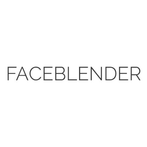 Faceblender-logo