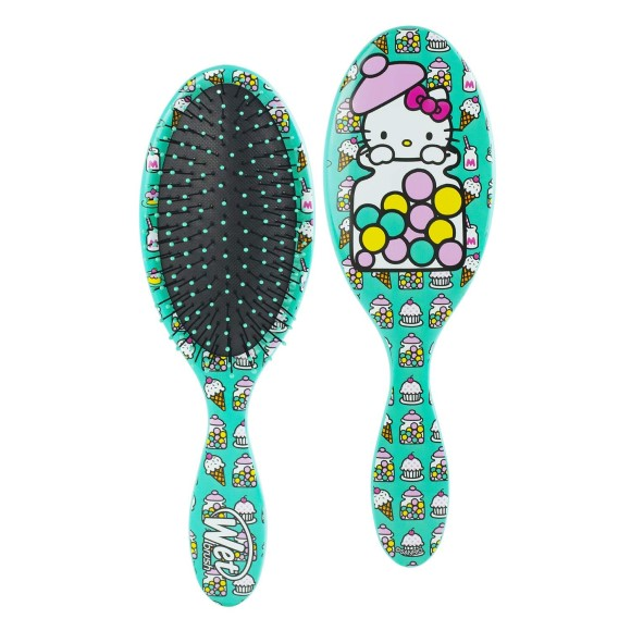 wet brush med hello kitty