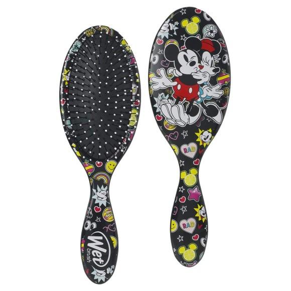 wet brush med mickey mouse