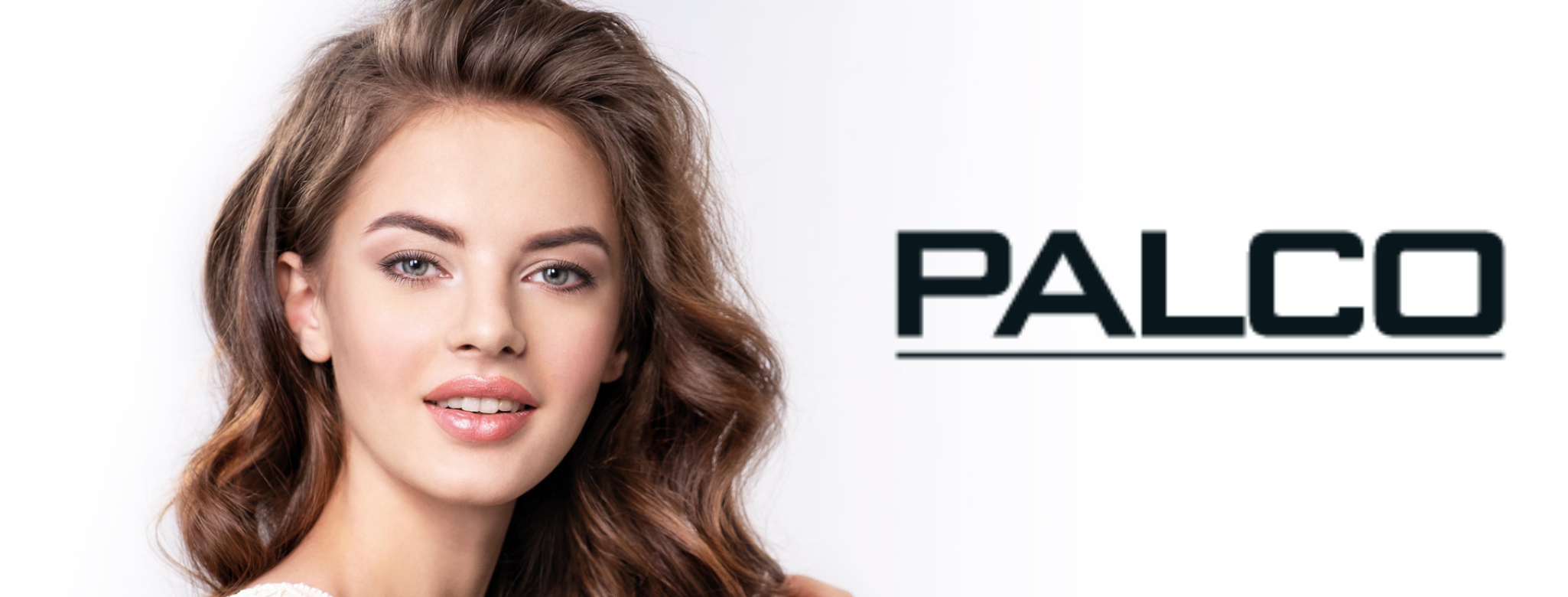 Palco Banner til brand side