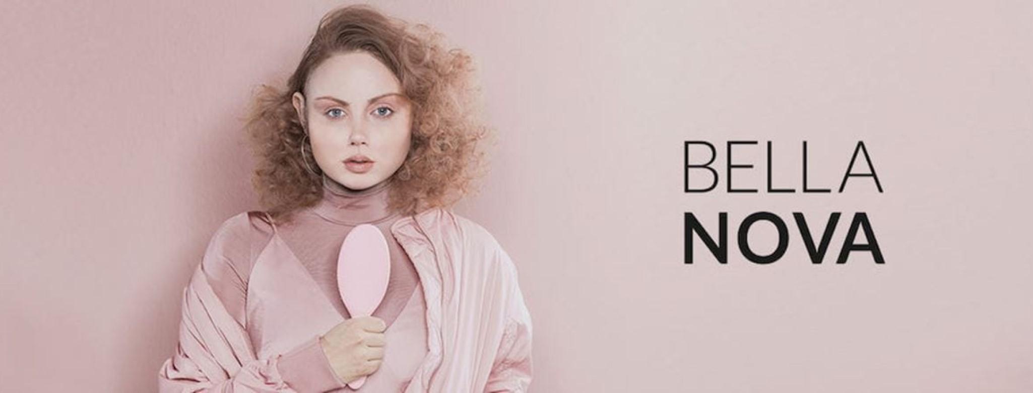 Bella Nova Brand banner