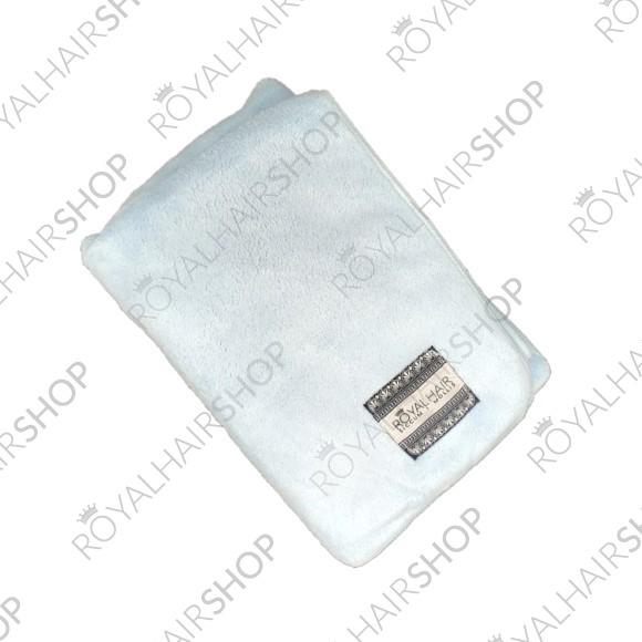 Microfiber håndklæde fra royalhair