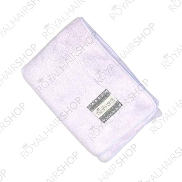 Microfiber håndklæde siccum mollis fra royal hair