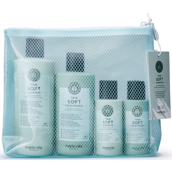 Maria Nila True Soft Beauty Bag