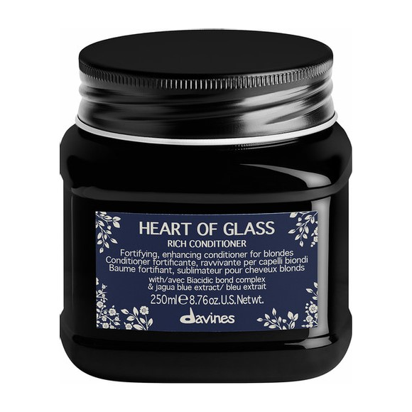 Heart Of Glass Rich Conditioner Fra Davines