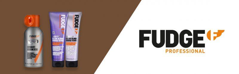 FUDGE - Royal Hair Shop